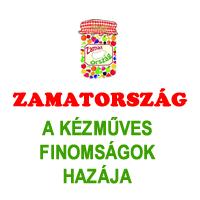 Zamatorszag.hu - Kézműves finomságok webáruháza